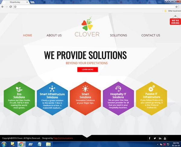 Best Ad Agency in Bangalore, Mumbai, Delhi - flagscommunications com